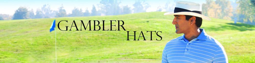 Gambler Hats