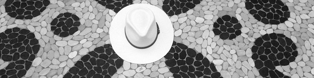 Mens Straw Hats
