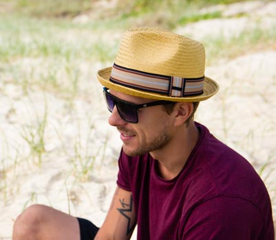 173a63257 Fedora Hats | Hats Unlimited