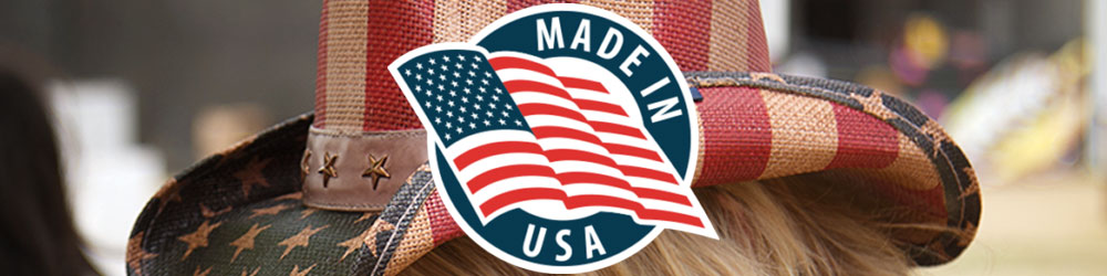 Made in USA Hats